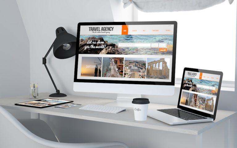 Website Development and Design Premium